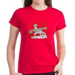 Lactobacillius Women's Dark T-Shirt