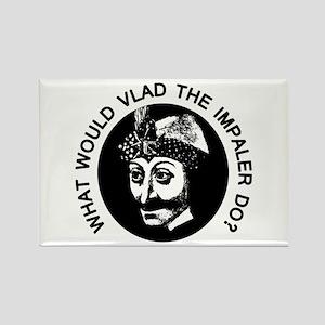 Vlad Rectangle Magnet (10 pack)