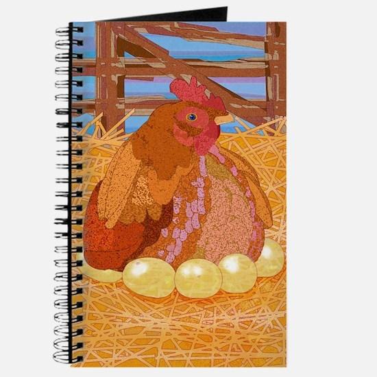 Mother Hen Journal