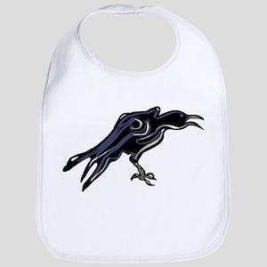 Crow Bib