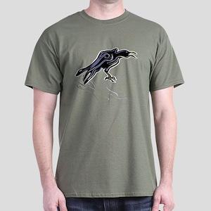 Crow Dark T-Shirt