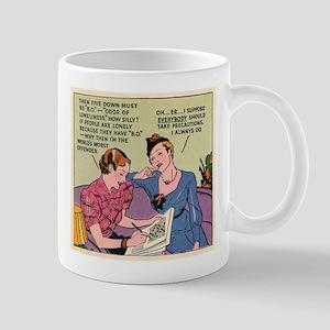CLUELESS.2 Mug