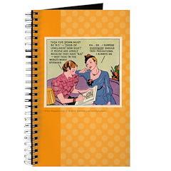 CLUELESS Journal