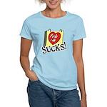 Anti Valentine's Day Women's Light T-Shirt