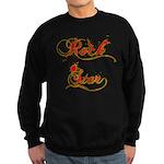 Rock Star Climber Sweatshirt (dark)