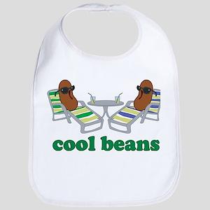 Cool Beans Bib