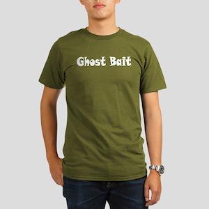 Ghost Bait Organic Men's T-Shirt (dark)