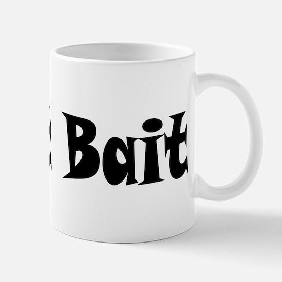 Ghost Bait Mug