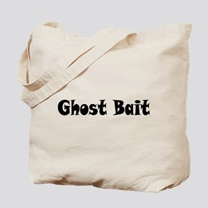 Ghost Bait Tote Bag
