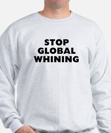 Stop Whining Jumper