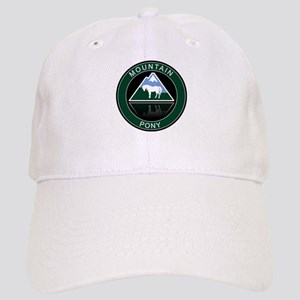 Mountain Pony Cap