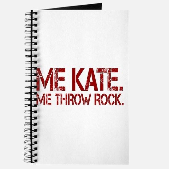 LOST Me Kate Journal