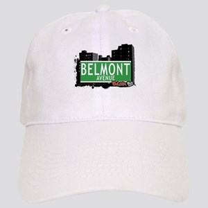 Belmont Av, Bronx, NYC Cap