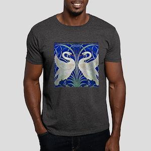 THE SWANS Dark T-Shirt