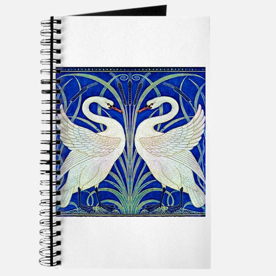 THE SWANS Journal