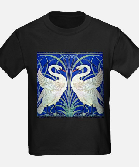 THE SWANS T