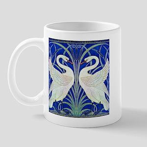 THE SWANS Mug