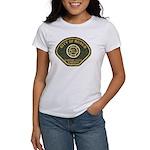 Norco California Police Women's T-Shirt