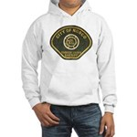 Norco California Police Hooded Sweatshirt