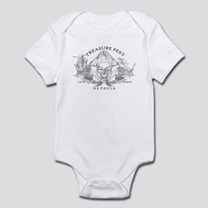 Treasure Fest Infant Bodysuit