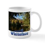 Whiteface pond Mug