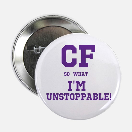 """CF Unstoppable 2.25"""" Button"""
