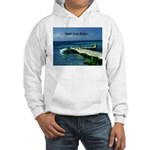 Belize Hooded Sweatshirt
