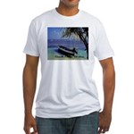 Belize Fitted T-Shirt