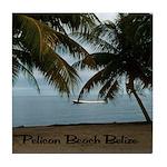 Belize Tile Coaster