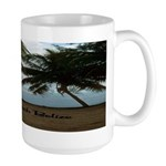 Belize Large Mug