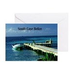 Belize Greeting Cards (Pk of 20)