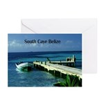 Belize Greeting Cards (Pk of 10)