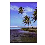Belize Postcards (Package of 8)
