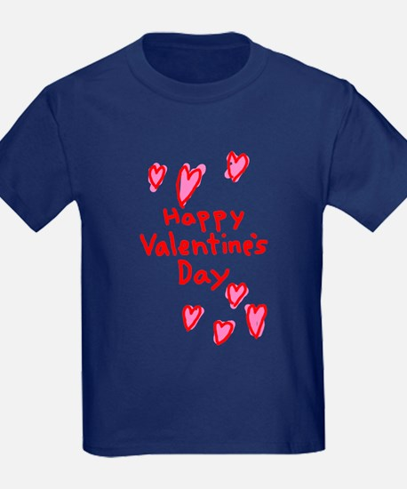 Valentines Hearts T