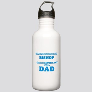 Some call me a Bishop, Stainless Water Bottle 1.0L
