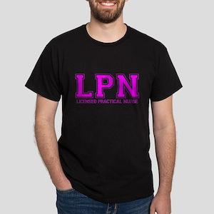 LPNpink Dark T-Shirt