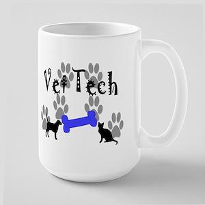 Veterinary Large Mug