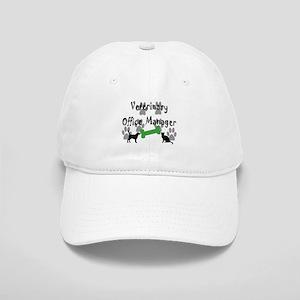 Veterinary Cap