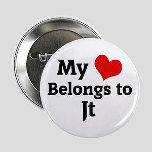 My Heart: Jt Button