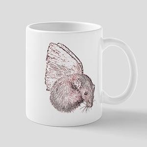 Ferret Angel Mug