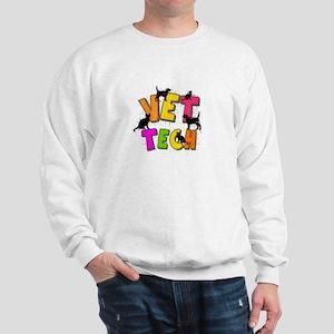 Veterinary II Sweatshirt