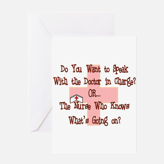 Funny nurse greeting cards cafepress nursing student xx greeting card bookmarktalkfo Images