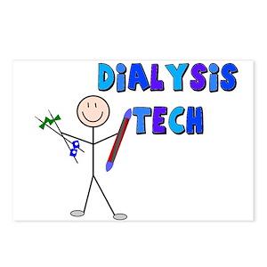 dialysis postcards cafepress
