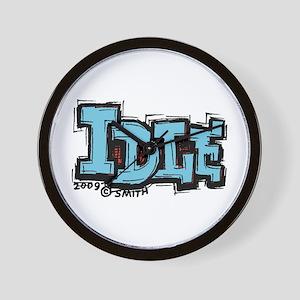 Idle Wall Clock