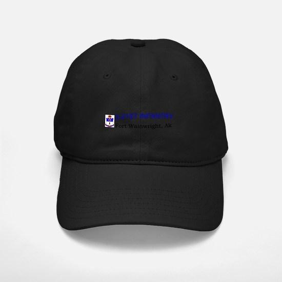 3rd bn 21st inf Baseball Hat