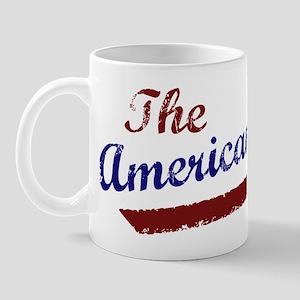 (I am) The American Dream Mug