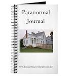 Paranormal Underground Journal