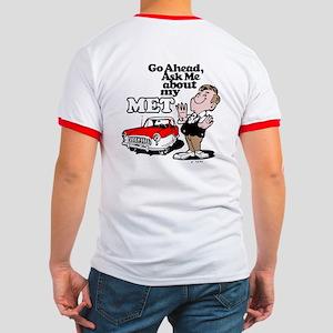 Copy of MOCNA logo T-Shirt