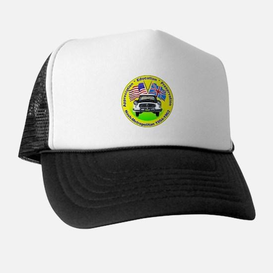 Cute Nash Trucker Hat