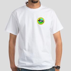 GBAM club logo (Large) T-Shirt